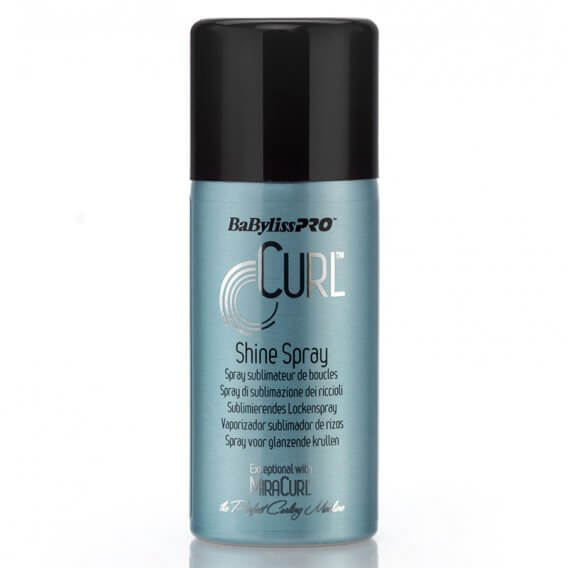Shine Spray 142ml by BaByliss Pro Curl