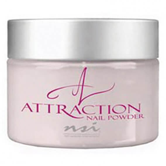 NSI Attraction Purely Pink Masque Acrylic Powder 40g