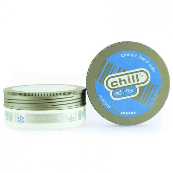 chill ed fix classic hard wax 100ml