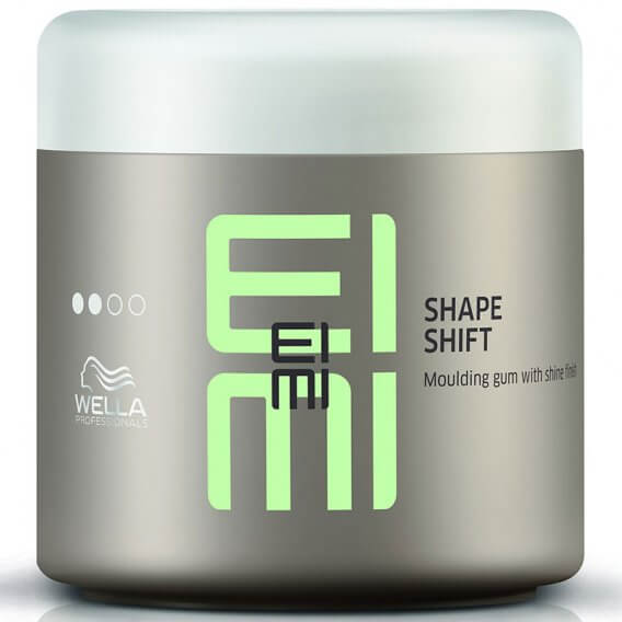 EIMI Shape Shift Moulding Gum with Shine Finish 150ml by Wella Professionals