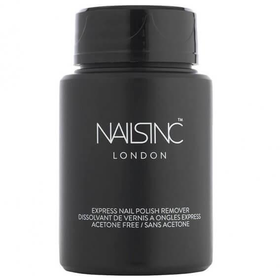 Nails Inc Express Nail Polish Remover Pot 60ml
