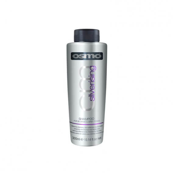 OSMO Colour Silverising Shampoo 300ml