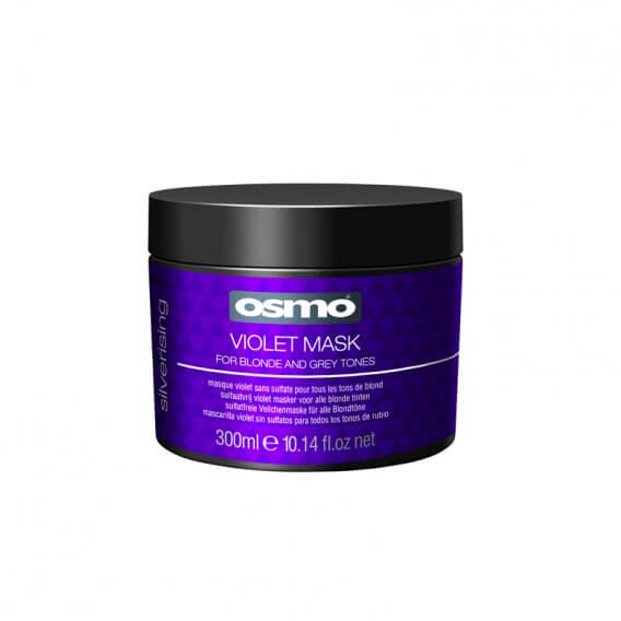 OSMO Silver Violet Mask 300ml
