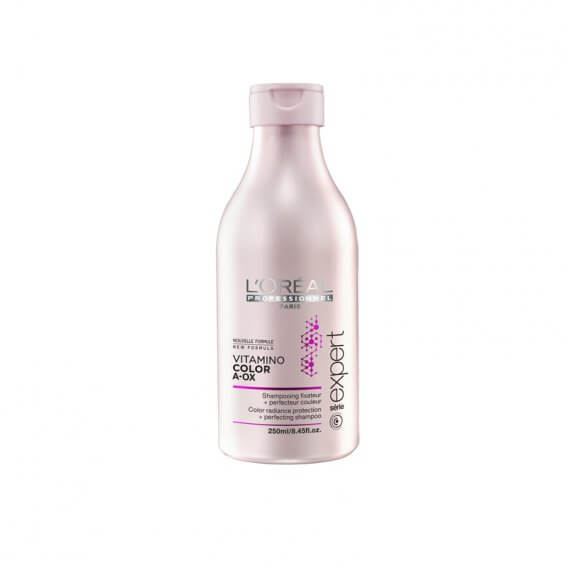 Loreal serie expert VITAMINO COLOR A.OX Shampoo 250ml