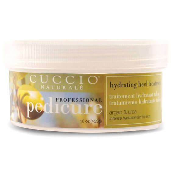 Cuccio Naturale Extreme Hydration Heel Treatment 16oz