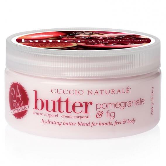Cuccio Naturale Pomegranate & Fig Butter Blend 240g (8oz)