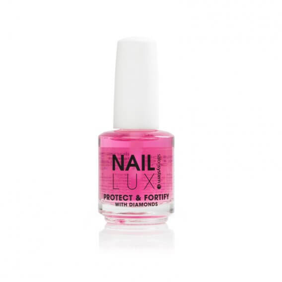 NailLux Protect & Fortify 15ml