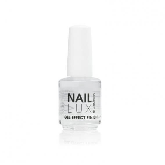 NailLux Gel Effect Finish 15ml