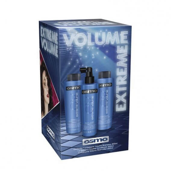OSMO Extreme Volume Gift Pack