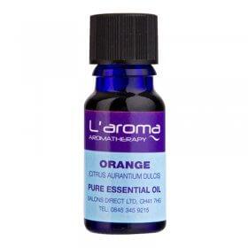 L'aroma Orange Essential Oil 10ml