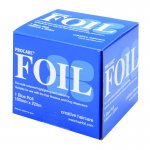 Procare Coloured Foil Blue 100mm x 225m