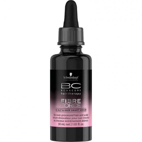 BC Fibre Force Scalp & Hair Smart Serum 30ml