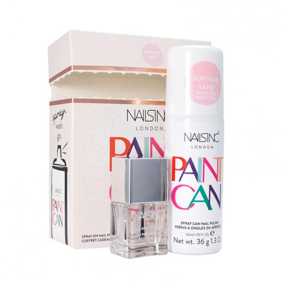 Nails Inc Paint Can Gift Set