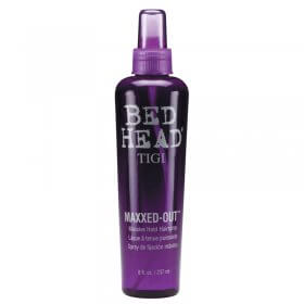 TIGI Bed Head Maxxed Out Massive Hold Hairspray 236ml