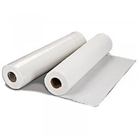 20in Couch Roll Case of 12 (50m 135 Sheets)