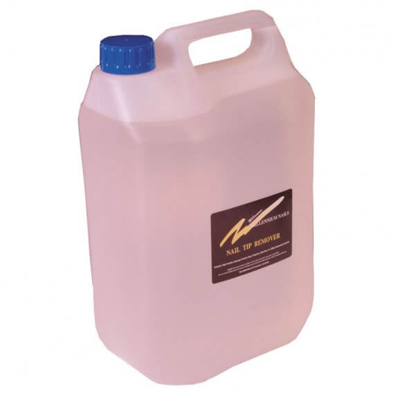 Non Acetone Polish Remover 5 Litre - Pink