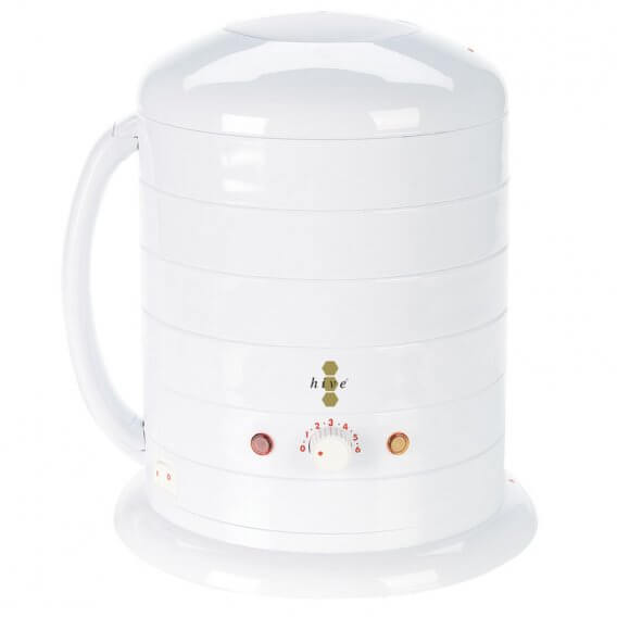Options by Hive Wax Heater 1000cc/1 Litre