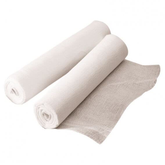 Gauze (5 metre roll)
