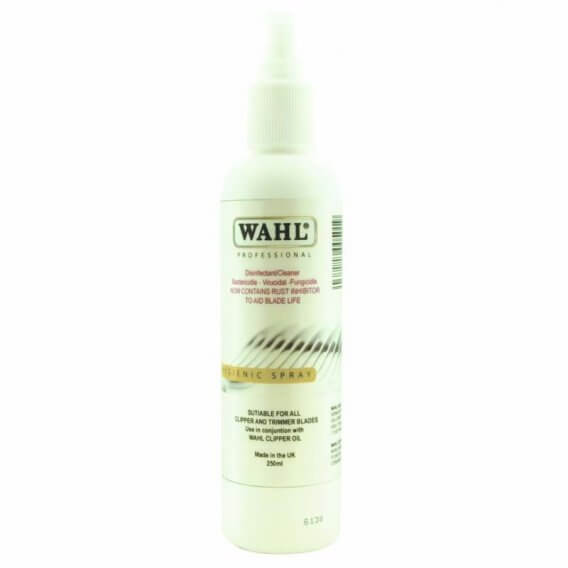 Wahl Hygienic Clipper Spray 250ml