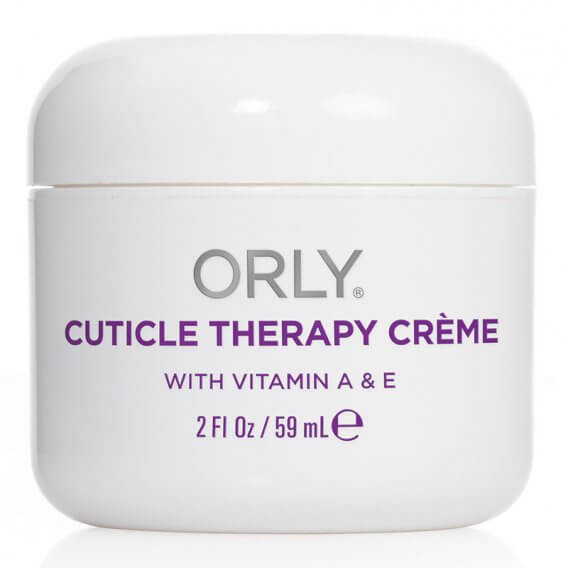 Orly Cuticle Therapy Creme 2oz/60ml
