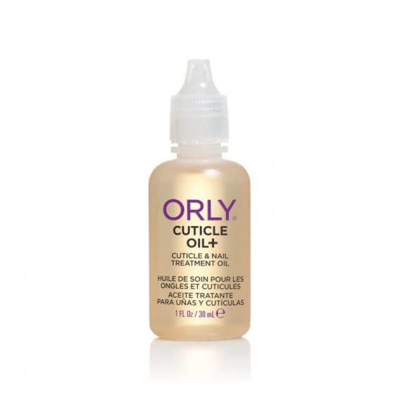 Orly Cuticle Oil+ (30ml)