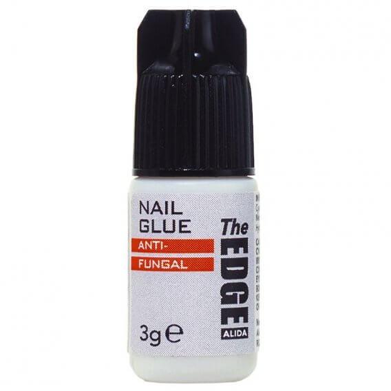 The Edge Nail Glue (Anti-Fungal) 3g