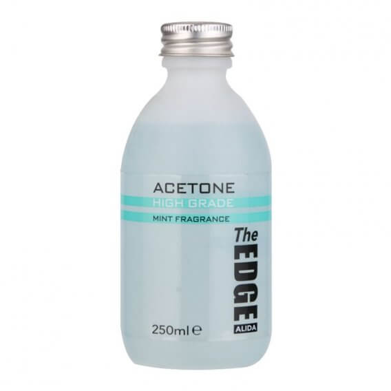 The Edge Acetone 250ml