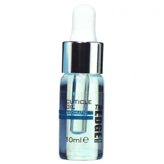 The Edge Cuticle Oil 10ml - with Dropper