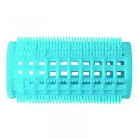 Plastic Comb Rollers Blue Bulk Pack (36) 32mm