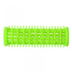 Plastic Comb Rollers 18mm Green (6)
