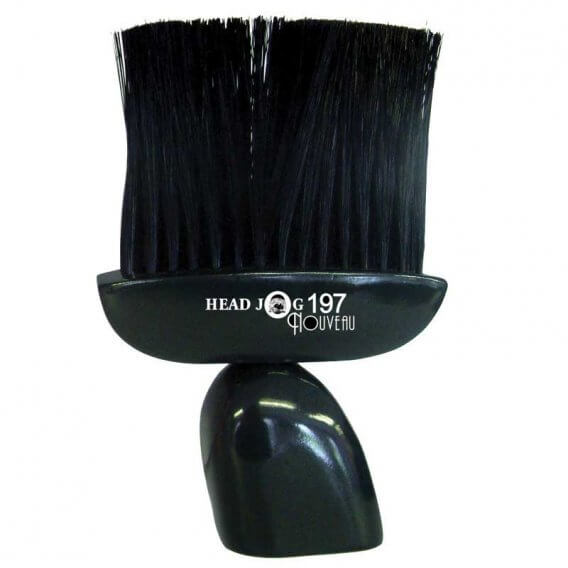 Head Jog 197 Nouveau Neck Brush