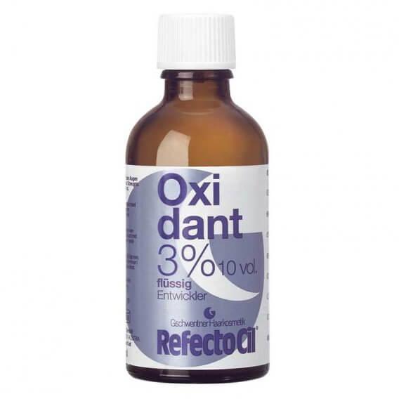 RefectoCil Oxidant Liquid 3% (10 vol) 50ml