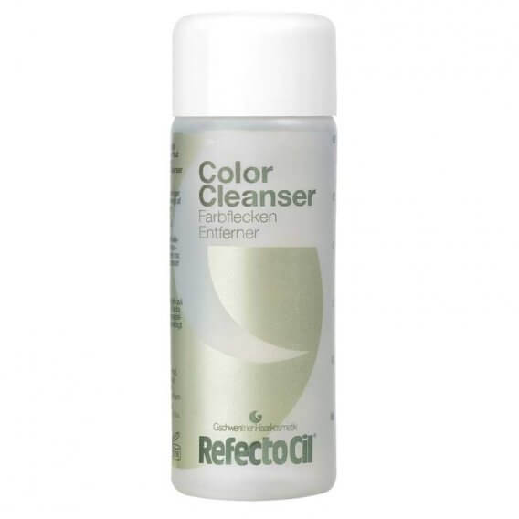RefectoCil Color Cleanser Tint Remover 100ml