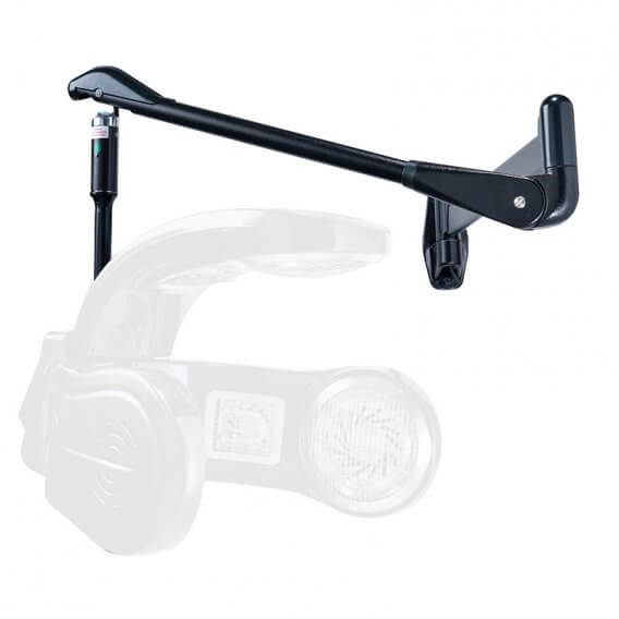 REM Wall Arm for Airstream Or Heatstream Processor