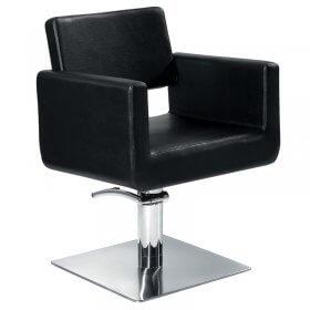 Lotus Richmond Black Styling Chair