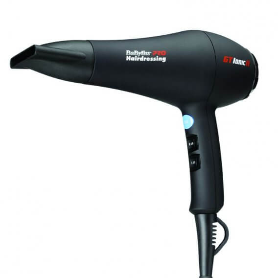 BaByliss PRO GT Ionic 2 Hairdryer (2000w)