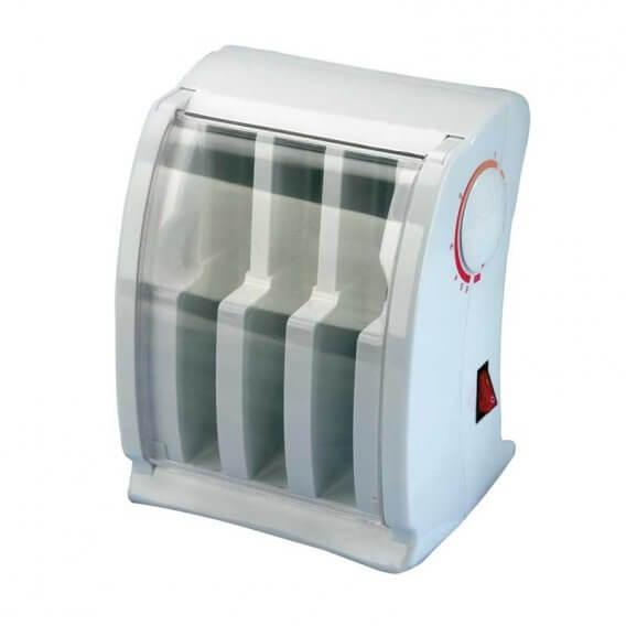 Options by Hive Mini Multi Pro Cartridge Heater 3 Chambers