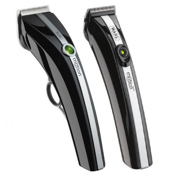 Wahl Perfect Partners Lithium Ion Motion Clipper & Nano Trimmer