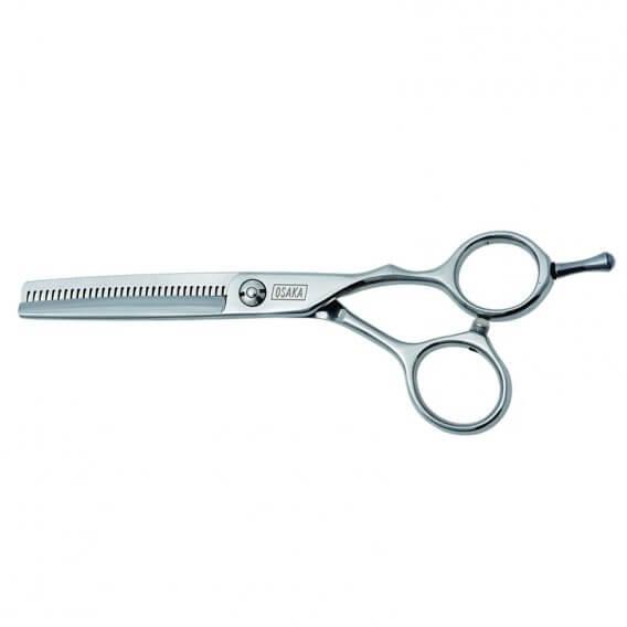 "Osaka 3D 5.5"" 32 Teeth Thinning Scissors"