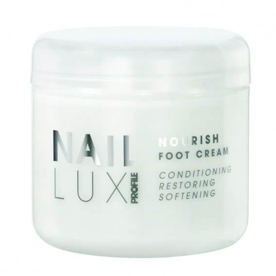 NailLux Nourish Foot Cream 300ml