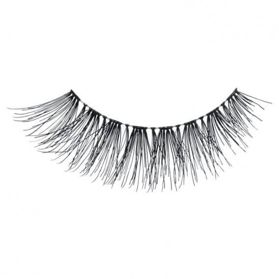 Salon System Naturalash 106 Black Texture Strip Lashes