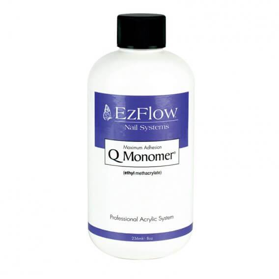 EzFlow Q Monomer Acrylic Liquid 8oz/236ml