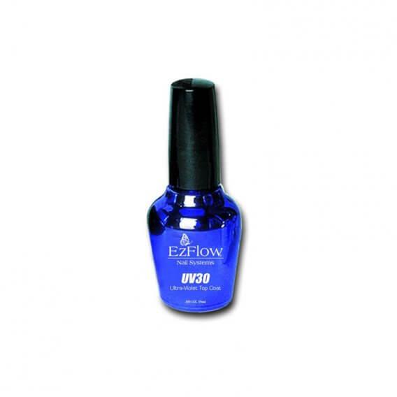 EzFlow UV30 Top Coat 0.5oz/14ml