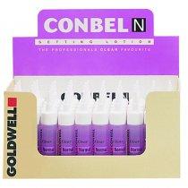Goldwell Conbel Setting Lotion Normal (x 50 vials)