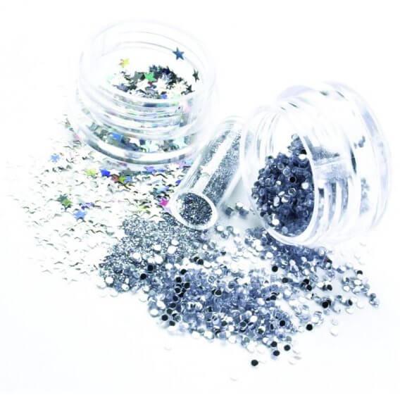 The Edge Encapsulation Sparkle Kit