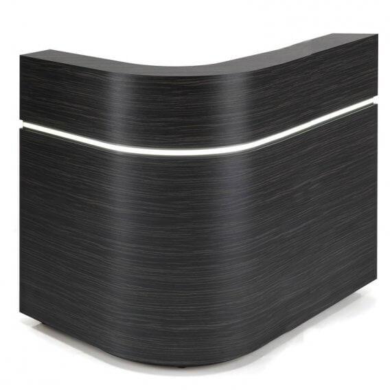REM Saturn Reception Desk  (137 x 92 x 106cm)
