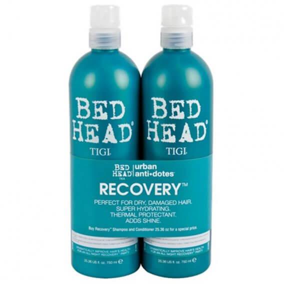 TIGI Bed Head Urban Antidotes Recovery Tween Duo 750ml x 2