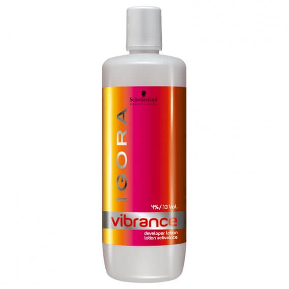 Igora Vibrance Developer Lotion 4% 1 Litre