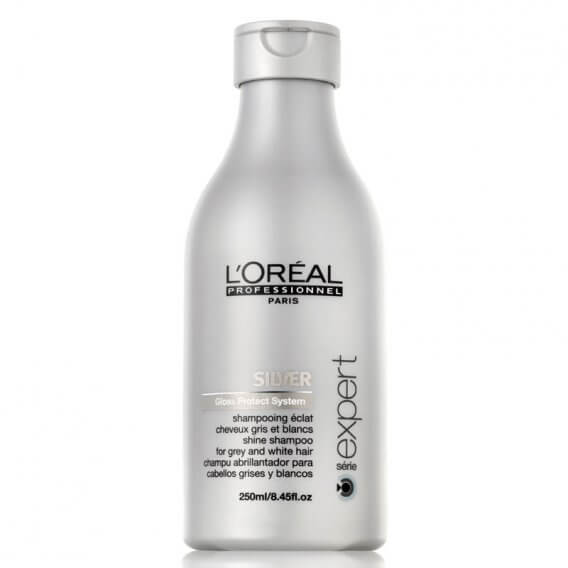 L'Oreal serie expert SILVER Shampoo 250ml