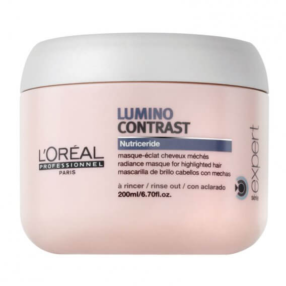 L'Oreal serie expert LUMINO CONTRAST Masque 500ml
